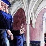 Рыжий Эттин - британская сказка. Сказка про юношу, искавшего счастье.