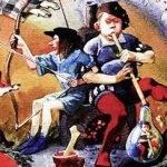 Сэр Гаммер Венз - британская сказка. Смешная сказка-небылица.