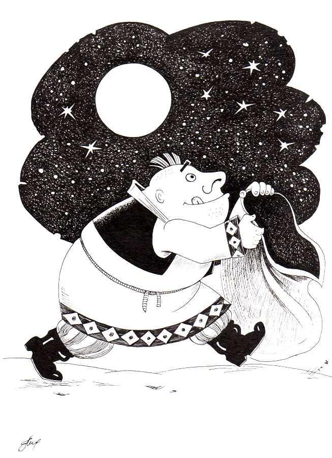 Алмазные звезды - Малышев М.И.