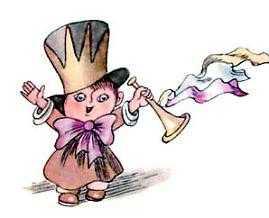 Волшебная сказка - Диккенс Ч.