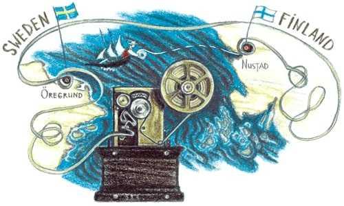 Как портной пришил Финляндию к Швеции - Топелиус С.