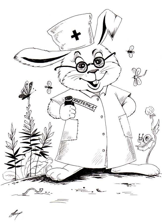 Лекарь-самоучка - Малышев М.И.