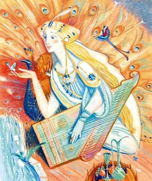 Принцесса Линдагуль - Топелиус С.