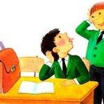 Болтуны - Голявкин В. Рассказ про дух мальчишек-одноклассников.