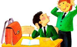 Болтуны — Голявкин В. Рассказ про дух мальчишек-одноклассников.