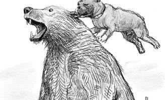 Булька — Толстой Л.Н. Рассказ о преданной собаке Бульке.