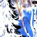 Четыре художника - Скребицкий Г. Как спорили времена года.