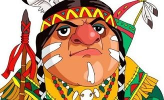 Чингачгук — Головко А. Сказка об индейцах. 0 (0)