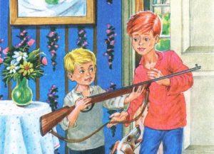 Джек - Скребицкий Г. Рассказ про охотничью собаку Джека.