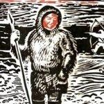 Эскимосы - Толстой Л.Н. Рассказ про северный народ.
