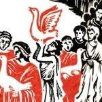 Как гуси Рим спасли - Толстой Л.Н. История про гусей в древнем Риме.