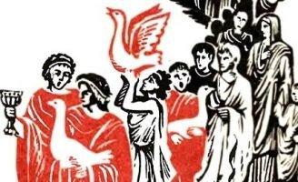 Как гуси Рим спасли — Толстой Л.Н. История про гусей в древнем Риме.