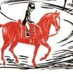 Как я выучился ездить верхом - Толстой Л.Н. Рассказ про мальчика.