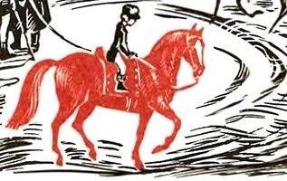 Как я выучился ездить верхом — Толстой Л.Н. Рассказ про мальчика.