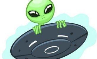 Небылица — Головко А. Сказка о пришельцах.