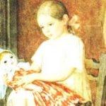 Рассказы для маленьких детей - Толстой Л.Н. Истории про детей.