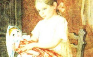 Рассказы для маленьких детей — Толстой Л.Н. Истории про детей.