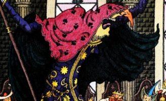 Шиповничек — немецкая народная сказка. Сказка о принцессе.