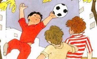Стихи про игрушки — Берестов В. Стихи для дошкольников.