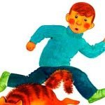 Язык - Голявкин В. Рассказ про ленивого мальчика Петю.