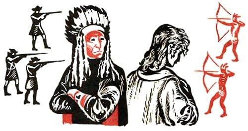 Индеец и англичанин - Толстой Л.Н.